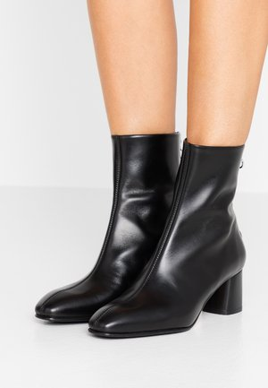MEL - Classic ankle boots - black