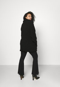 CAPSULE by Simply Be - COAT - Classic coat - black - 2