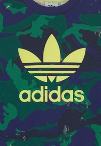 adidas Originals - CREW SET UNISEX - Chándal - night sky/multicolor - 3