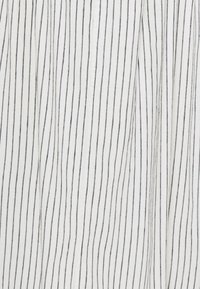 CLOSED - GERTIE - A-line skirt - black - 2