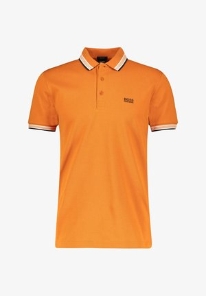 PADDY - Polo shirt - orange