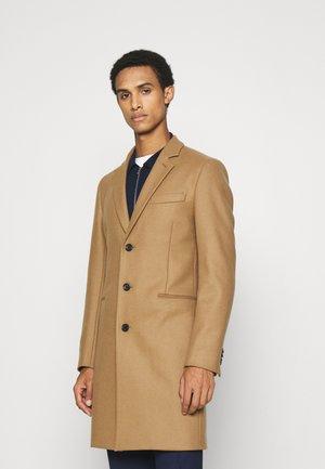 OVERCOAT - Klassischer Mantel - brown