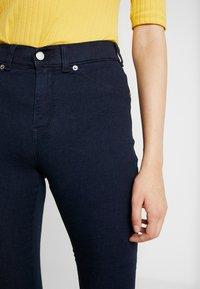 Dr.Denim Tall - Jeans Skinny Fit - darkest blue - 4