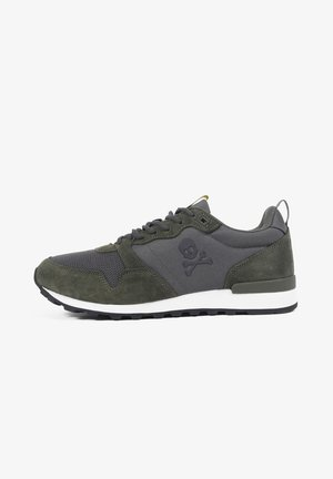 CANADIAN  - Trainers - KHAKI