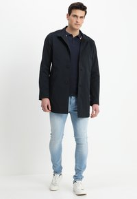 HARRINGTON - Poloshirt - navy - 1