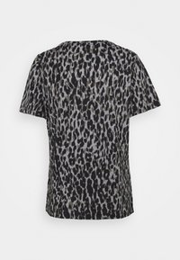InWear - ALMA - Print T-shirt - ash grey - 1