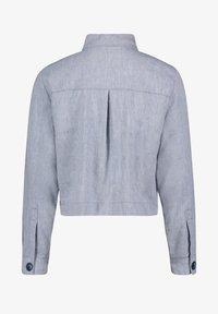 Betty & Co - Light jacket - blau - 1