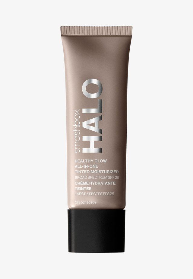 HALO HEALTHY GLOW ALL-IN-ONE TINTED MOISTURIZER SPF25  - Tinted moisturiser - 4 light neutral