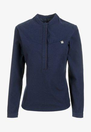 YADKIN  - Bluse - dark blue