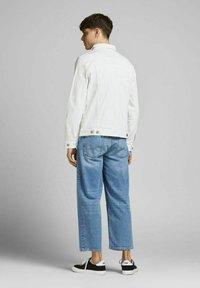 Jack & Jones - Denim jacket - white - 2