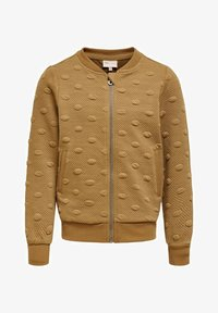 Kids ONLY - Bomber Jacket - toasted coconut - 0