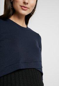 Glamorous Bloom - Sweater - navy - 5