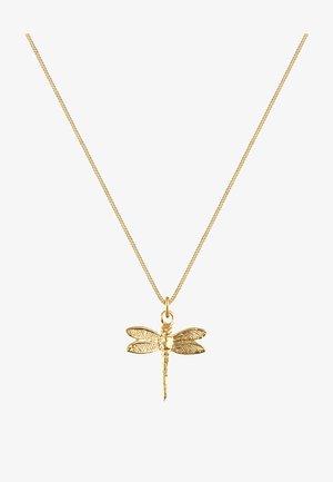 LIBELLE PANZERKETTE TREND URLAUB  - Necklace - gold-coloured