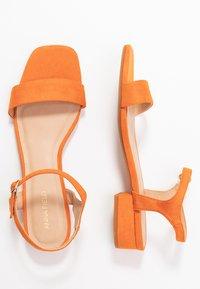 Anna Field - Sandaler - orange - 3