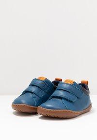 Camper - PEU CAMI  - Dětské boty - blue - 3