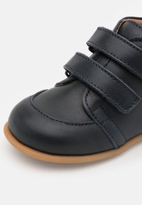 Bisgaard - LUCA UNISEX - Touch-strap shoes - navy - 5
