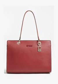 Guess - ISLA - Handbag - rot - 0