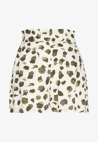 Noisy May - Shorts - ecru - 0