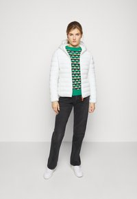 Save the duck - GIGAY - Winter jacket - off white - 1