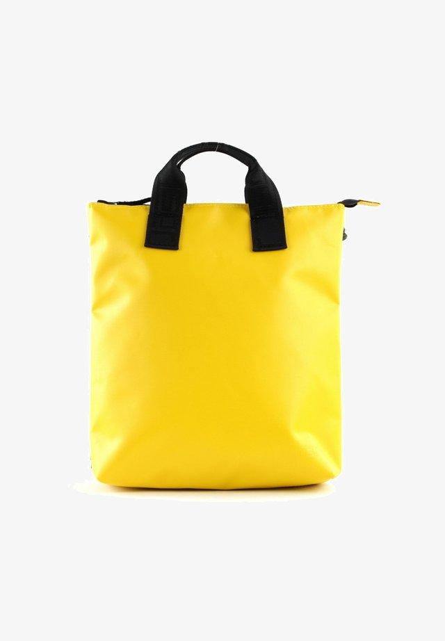 TOLJA X-CHANGE - Rucksack - yellow