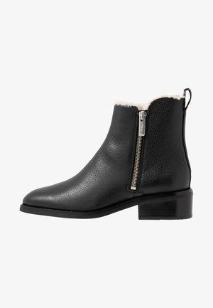 ALEXA BOOT - Botines - black