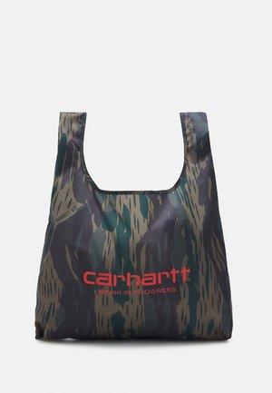 KEYCHAIN SHOPPING BAG UNISEX - Shopping bags - unite/copperton