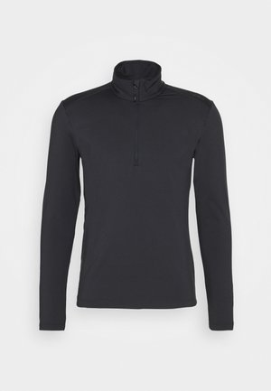 MAN  - Fleece jumper - antracite