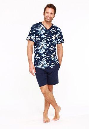 VINCENT - Pyjama set - navy