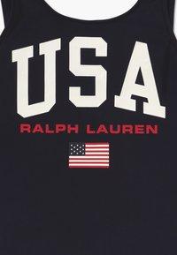 Polo Ralph Lauren - SWIM - Plavky - hunter navy - 3