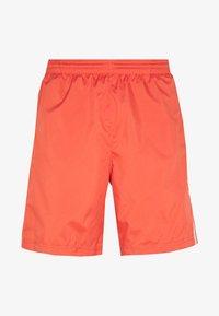 adidas Originals - LOCK UP - Shorts - trasca - 3