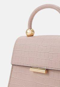 ALDO - TRIEWIEL - Handbag - toasted almond - 4