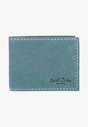 DANNY - Wallet - blau