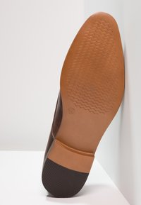 Zalando Essentials - Business sko - light brown - 4