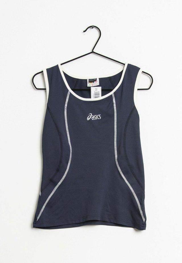 Sportshirt - blue