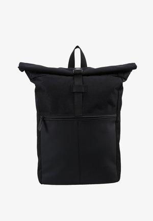 Rucksack - black