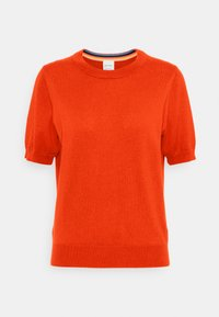 Paul Smith - Basic T-shirt - red - 0