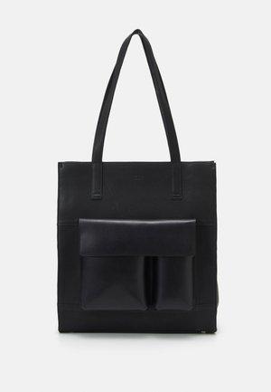 REIGN SHOPPER - Shopper - black
