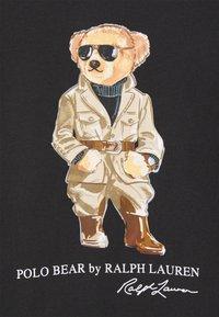 Polo Ralph Lauren - SEASONAL - Sweatshirt - black - 6