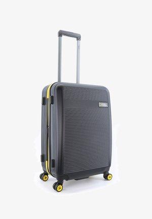 AERODROME - Wheeled suitcase - schwarz