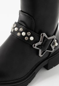 Gioseppo - Classic ankle boots - black - 2