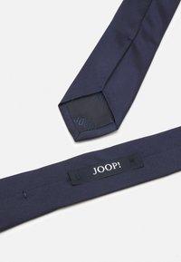 JOOP! - TIE - Kravata - dark blue - 2