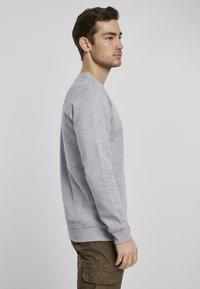 Urban Classics - Sweatshirt - grey - 3
