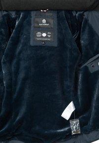 Navahoo - MIAMOR - Winter jacket - blue - 3