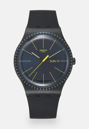 BLACK RAILS - Watch - black