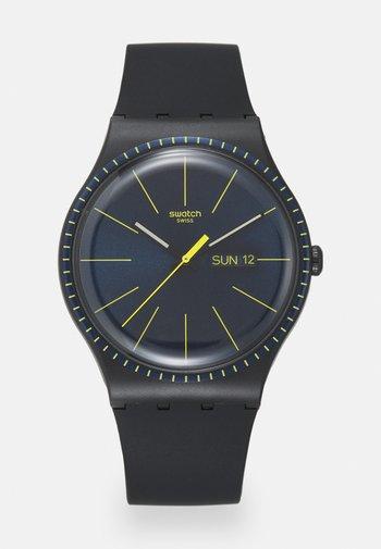 BLACK RAILS - Watch - black