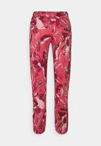 Triumph - MIX MATCH TROUSERS - Pyjamasbukse - baroque rose - 1