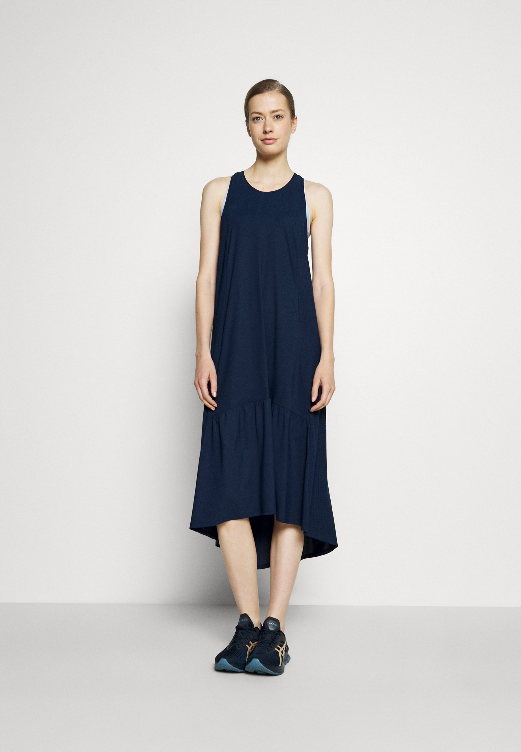 Women ACE MIDI SMOCK DRESS - Sports dress