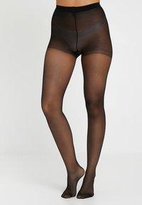 Anna Field - 5 PACK - Panty - black - 0