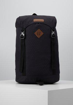 CLASSIC OUTDOOR 25L DAYPACK UNISEX - Plecak - black