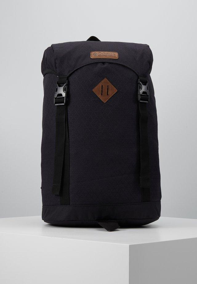 CLASSIC OUTDOOR 25L DAYPACK UNISEX - Reppu - black